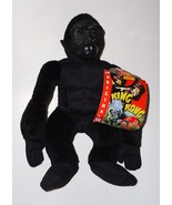 King Kong Monster Ape Plush Stuffed Animal Toy ... - $14.50