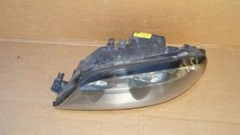 03-06 Lincoln LS Xenon HID Headlight Head Light Lamp Driver Left LH image 3