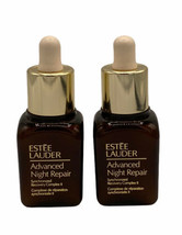 2 Estee Lauder Advanced NIGHT REPAIR Recovery Complex II .5 oz /15 ml NEW - $17.99