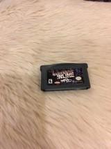 Aggressive Inline (Nintendo Game Boy Advance, 2002) Gameboy Cartridge Only - $5.00