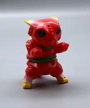 Max Toy Red Mini Mecha Nekoron image 2