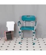 Teal Quick Release Bath Chair - $63.00
