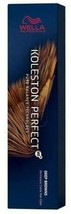 Wella Koleston Permanent Creme Hair Color, 2oz - 8/7 Light Blonde/Brown - $10.99