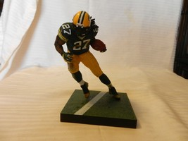 2014 Eddie Lacy #27 Green Bay Packers McFarlane Figurine Green Uniform - $29.69