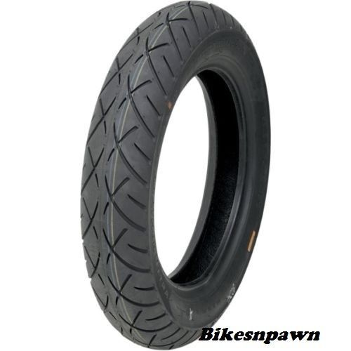 Metzeler ME888 130/90-16 Front Marathon Ultra High Mileage Motorcycle Tire 67H