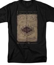 Harry Potter Mischief Managed Marauders Map Hogwarts Remus Lupin HP8062 image 2