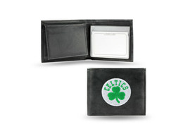 NBA Boston Celtics Embroidered Billfold / Wallet - $33.31
