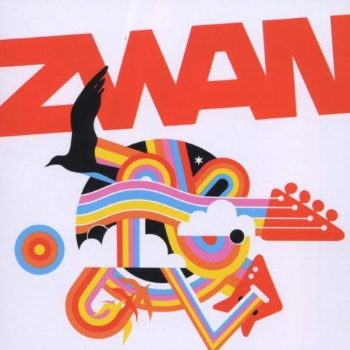 Mary Star of the Sea by Zwan Cd