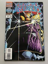 Secret Defenders (1993) #12 - $19.80