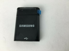Genuine Original Samsung EPL-1PLRBE  Adapter USB Connection SD Card compatible - $8.59