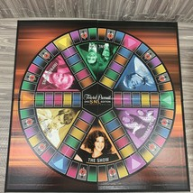Saturday Night Live Trivial Pursuit Board Game DVD Parker Bros. 2004 SNL... - $19.99