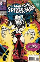 The Amazing Spider-Man #391 Marvel Comics Vol 1 - $4.50
