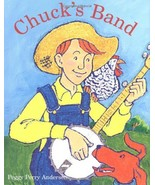 Chuck's Band By Peggy Perry Anderson - $4.60