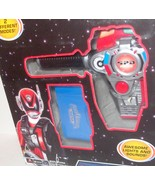 Power Rangers SPD Space Patrol Morpher Battlized New with Throttle Act Mode MISB - $121.99