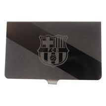 F.C. Barcelona Business Card Holder - $45.16