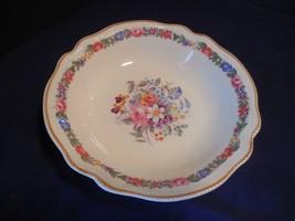 "Johnson Brothers Marlow (Older) Old Staffordshire Fruit/Dessert Bowl  5 1/8"" - $8.99"