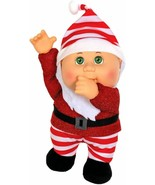 NEW w/ tags 2020 Cabbage Patch Kids Holiday Helpers Red Chris Santa - $24.74