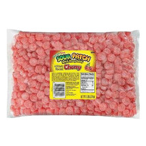 Sour Patch Cherry Soft & Chewy Candy 5 pounds Bags - Single Pack - $21.84