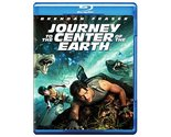 Journey to the Center of the Earth [Blu-ray] (2008)