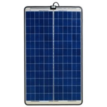 Ganz Eco-Energy Semi-Flexible Solar Panel - 55W - €527,86 EUR