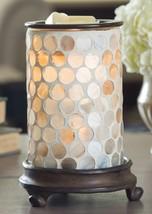 Glass Illumination Fragrance Warmer - $31.99