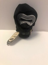 Hallmark itty bitty bittys Star Wars Kylo Ren Stuffed Animal Plush New A13 - $8.95