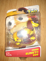 2015 Disney Pixar Toy Story Chien Slinky Dog by Mattel - $19.35