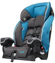 Evenflo Maestro Booster Car Seat Thunder - $122.82