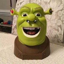 DreamWorks Shrek Brain Buster - Talking Shrek Head, Featues 2 Game Modes - $18.99