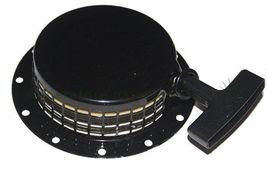 Recoil Starter For Powermate Proforce PM0102500 PMC102500 2500 Watts Generator - $23.71