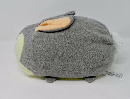 "Disney Store Tsum Tsum Thumper Plush Large 12"" Long Bambi Rabbit Bunny image 4"