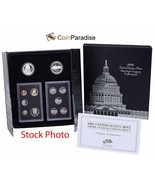 2006 United States Mint  Legacy Collection set with COA - $78.95