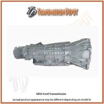 5R55E 5R55W Ford Stock Transmission 4x4 - $1,795.00