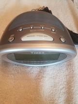 Timex clock radio alarm rare Vintage Collectible - $126.19