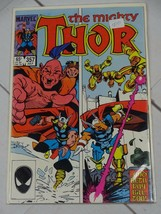 The Mighty Thor #357 Marvel Comics Bagged and Boarded - C2037 - $2.99