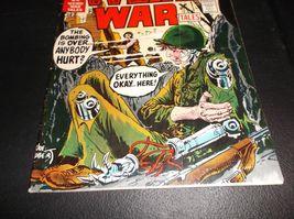 WEIRD WAR TALES # 6 * DC Comics * 1972 * VG/FN * Kubert, Toth,& Thorne A... - $6.00