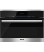 Miele DGC6700-1XL ContourLine M-Touch Series Combi-Steam Oven Clean Touc... - $3,464.99