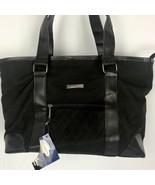 """Concourse 16"""" Satchel Tote Brown Travel Bag Purse Handbag - $24.74"""