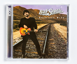 Bob Seger - Greatest Hits - $6.00