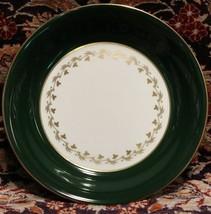 """Spode GREEN VELVET Coupe Soup Bowl 6 15/16"""" (multiple available) - $29.88"""