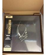 The Mandalorian Mondo Vinyl Season 1 Original Soundtrack Ludwig Goransso... - $449.99