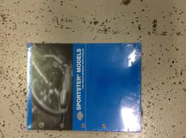 2006 Harley Davidson Sportster Models Parts Catalog Shop Manual FACTORY OEM BOOK - $89.11