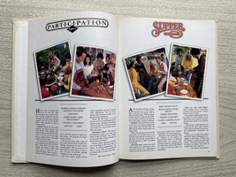 Vintage 1981 BHG Casual Entertaining Cook Book - hardcover image 5