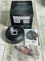NRG (SRK-189H) Short Hub Adapter For 96-05 Porsche Boxter - $89.00