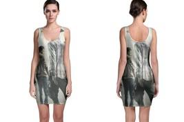 Bodycon Dress The_Walking_Dead Season 1 - $22.99+
