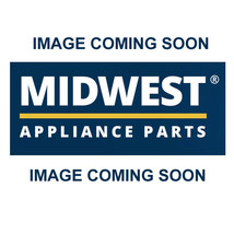 W10119508 Whirlpool White Hinge Cap OEM W10119508 - $15.79