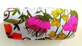 Vera Bradley Hard Clamshell Sunglass Eyeglass Case Tea Garden NWOT - $28.00