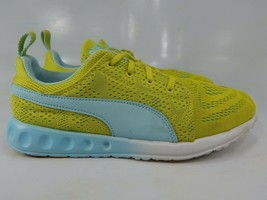 Puma Carson Runner EM Size US 9 M (B) EU 40 Women's Running Shoes 18878801 - $20.06