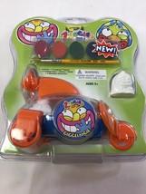 New MISP Crayola Zoogles Pod 1 Giggeloogie Rare Kids Painting Activity 2004 - $26.73
