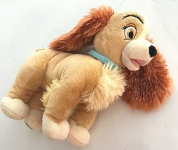 Disney Exclusive Authentic Original Disney Store Lady and the Tramp LADY... - $18.69